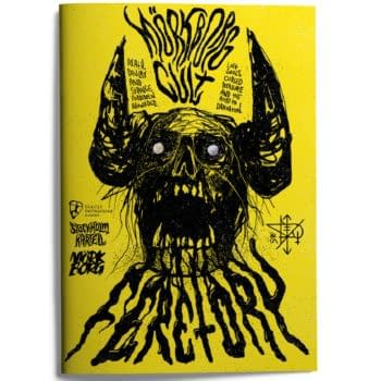 MÖRK BORG CULT: Feretory By Free League Publishing Out Now