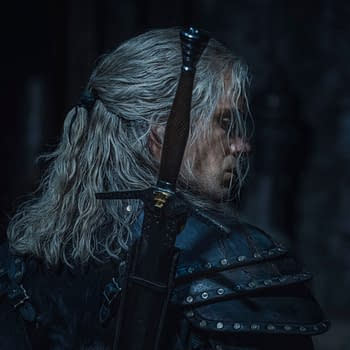 The Witcher: Blood Origin EP Declan de Barra Updates Spinoff Prequel