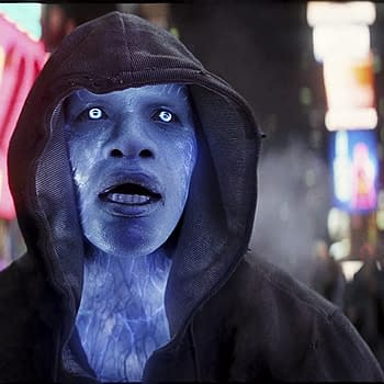Jaime Foxx Will Play Electro Again in Spider-Man 3