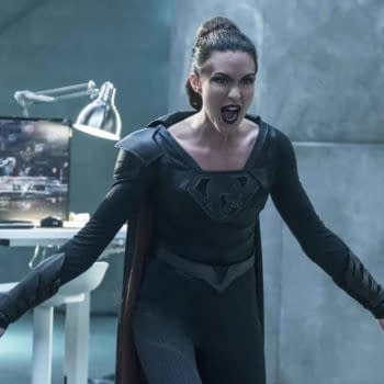 Walker adds Odette Annable to cast (Image: The CW)