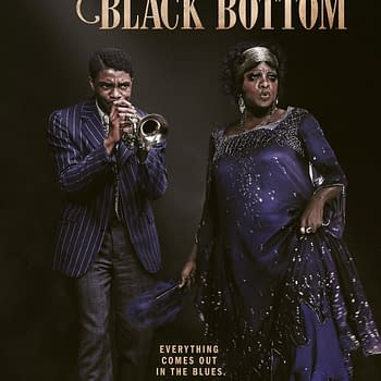 Ma Rainey's Black Bottom Trailer Debuts Chadwick Boseman's Final Film
