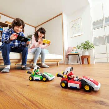 Mario Kart Live: Home Circuit Receives A Couple New Videos