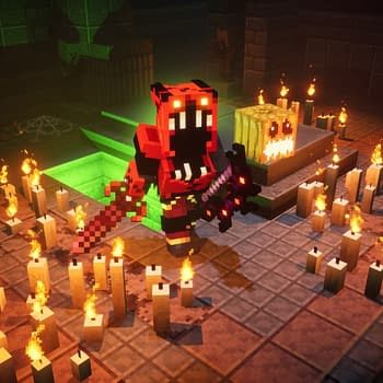 Minecraft Reveals Halloween Plans For Various Things