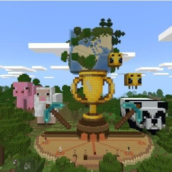 Highlights From Announcements Made During Minecraft Live
