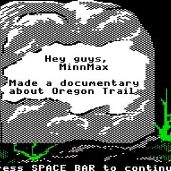 MinnMax Releases First Game Documentary About Oregon Trail