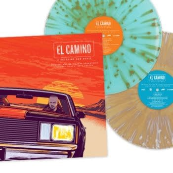 Mondo Music Release Of The Week: The El Camino Soundtrack