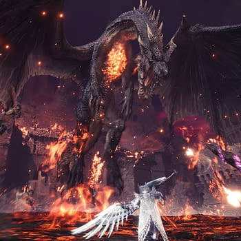 Monster Hunter World: Iceborne Gets The Fifth Free Update