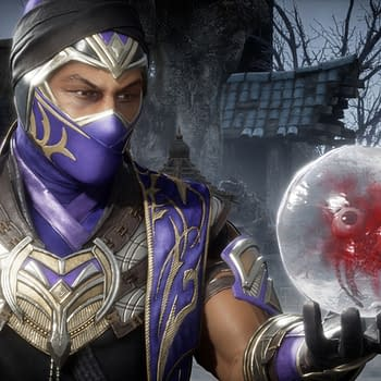 Mortal Kombat 11 Shows Off A New Gameplay Trailer For Rain