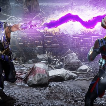 WB Games Revealed Mortal Kombat 11 Ultimate With New Characters