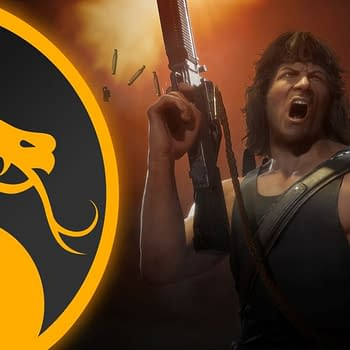 Sylvester Stallone Confirmed As Rambo In Mortal Kombat 11 Ultimate