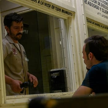 Narcos: Mexico Nets Season 3 Diego Luna Showrunner Not Returning