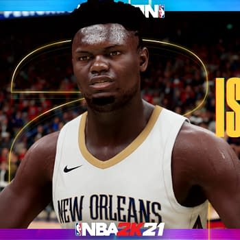 NBA 2K21 Launched MyTeam Season Two Over The Weekend