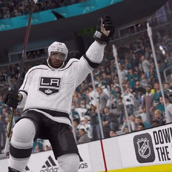 NHL 21 Shows Off Improvements Made To Be A Pro Mode