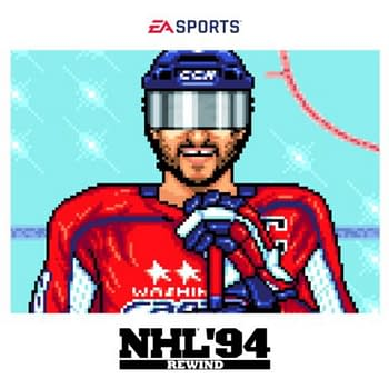 EA Sports Is Bringing The Classic NHL 94 Back With NHL 21