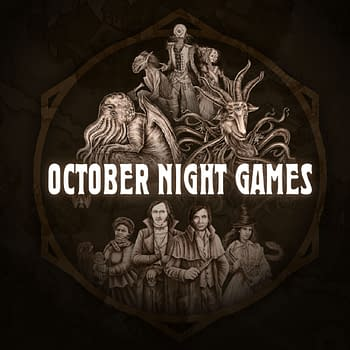 WhisperGames Announces October Night Games For Late October