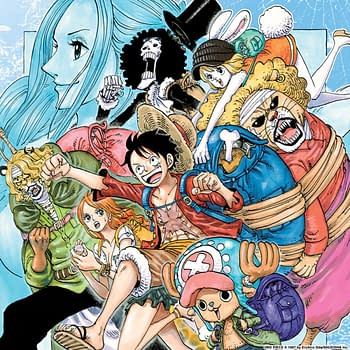 One Piece: Viz Media Celebrates 1000th Chapter with Free Chapters