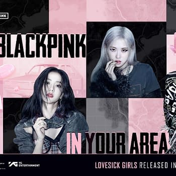 PUBG Mobile Announces Collaboration With K-Pop Group Blackpink