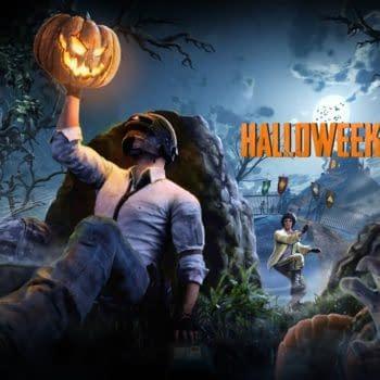 PUBG Mobile Reveals Details For Halloweeks Seasonal Event