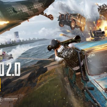PUBG Mobile Has Officially Launched Payload 2.0