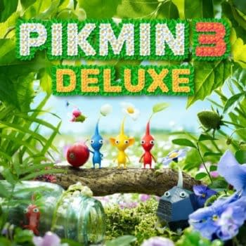 Nintendo Releases A Free Demo Of Pikmin 3 Deluxe