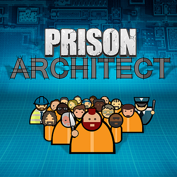 Paradox Interactive Reveals Prison Architect Fifth Anniversary Plans