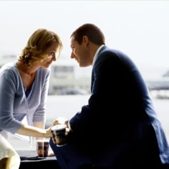 Punch Drunk Love: Adam Sandler Was Insecure About His Dramatic Debut