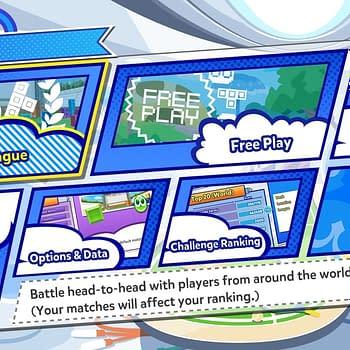 Puyo Puyo Tetris 2 Introduces Skill Battle & Online Modes