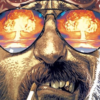 The Scumbag #1 Review: An Original &#038 Disgusting Origin Story