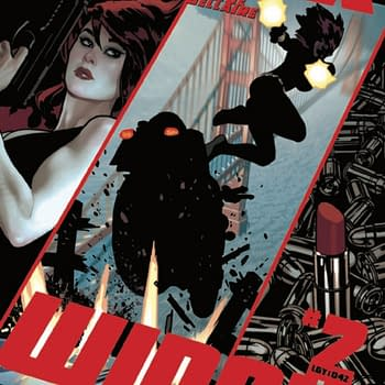 Black Widow #2 Review: Top-Notch Character Work