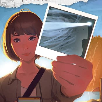 Life is Strange: Partners in Time #1 Review: A Perfect Introduction