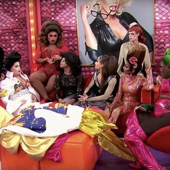 Drag Race Holland S01E06 Makeover Madness Proves Personal: Review