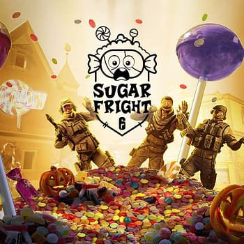 Ubisoft Launches Halloween Event Sugar Fright In Rainbow Six Siege