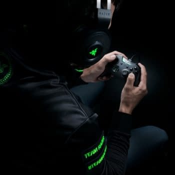 Razer Confirms All Current Products Are Xbox Series X Compatible