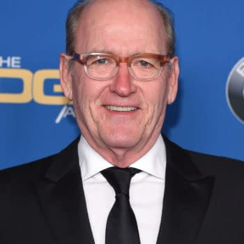 LOS ANGELES - FEB 03: Richard Jenkins arrives for the 2018 Director Guild Awards on February 3, 2018 in Beverly Hills, CA (Image: DFree/Shutterstock.com)