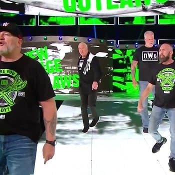 WWEs Road Dogg Questions Whether Masks or Seat Belts Keep You Safe