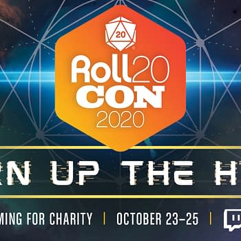 Roll20 Reveals Details For Roll20Con Happening Next Weekend