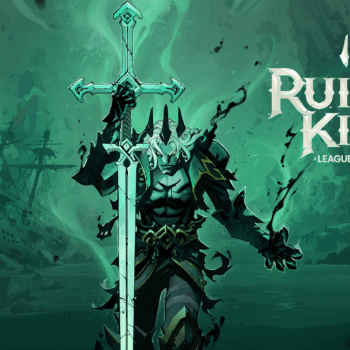 Riot Forge Will Launch Ruined King: A League of Legends Story In Early 2021