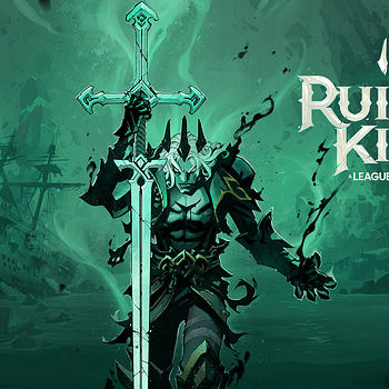 Ruined King: A League Of Legends Story Gets A Gameplay Trailer