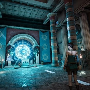 Orichalcum Pictures To Enter VR Market With Ryte: The Eye Of Atlantis