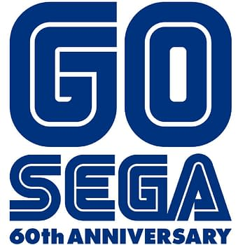 SEGA Celebrates Its 60th Anniversary With A Steam Event