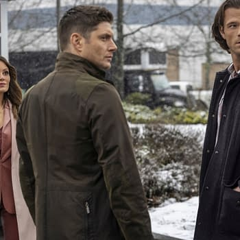 Supernatural Season 15: Amara Might Not Be Sam &#038 Deans Solution
