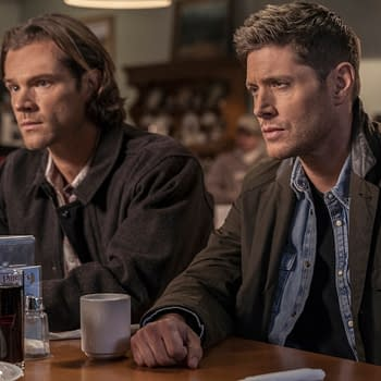 Supernatural Season 15 Gimme Shelter Preview Ep Overviews Interviews