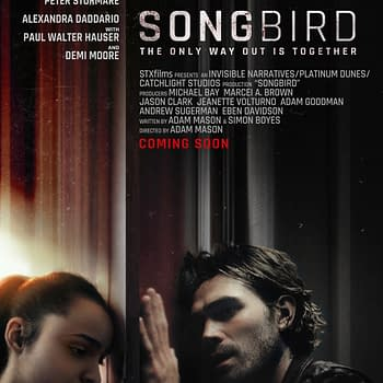 Songbird Hits PVOD Services On December 11th