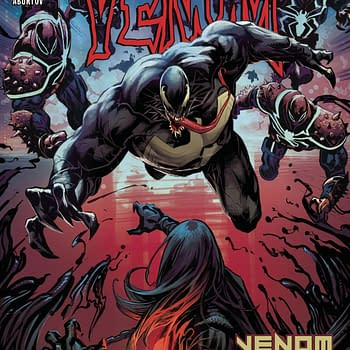 Venom Tops Diamond Comics Top 500 September 2020 Chart Marketshare