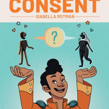 A Quick And Easy Guide To Consent Thank FOC Its Friday