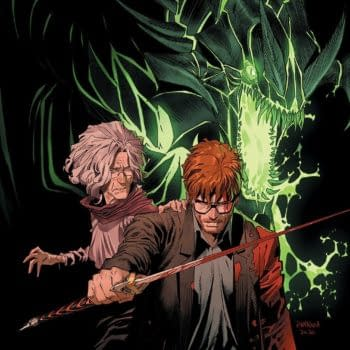 Once & Future Sales Spike Again With Issue #13 Ahead Of FOC