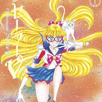 Kodansha and Vertical Manga Solicitations For January 2021