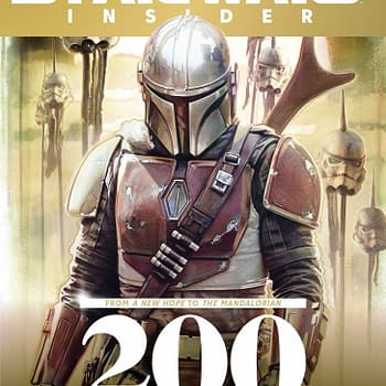 Star Wars Insider Hits #200 In Titan Comics January 2021 Solicits