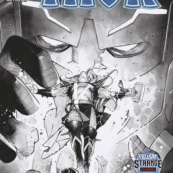 Strange Academy #1 Gets Fifth Printing Venom #27 Gets Fourth