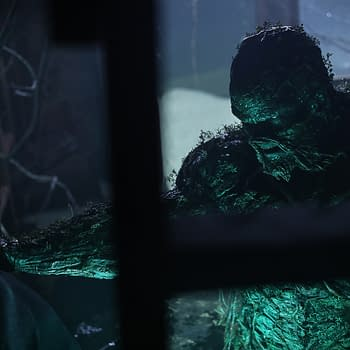 Swamp Thing Season 1 Preview: Madame Xanadu Woodrue Enter the Scene